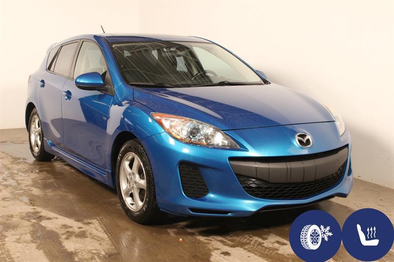 Mazda MAZDA3 2012 HB SPORT ** TOIT OUVRANT ** #71595a
