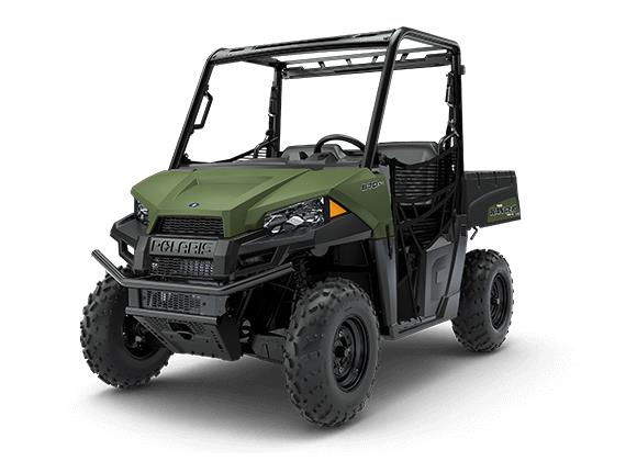 Polaris Other 2018 Ranger sage 570