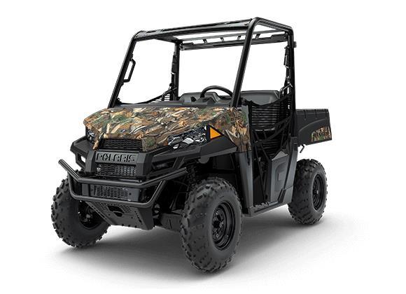 Polaris Ranger 570 2018