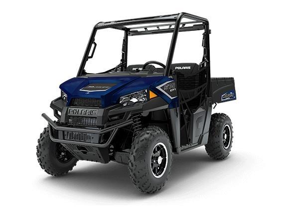 Polaris Ranger 570 EPS 2018