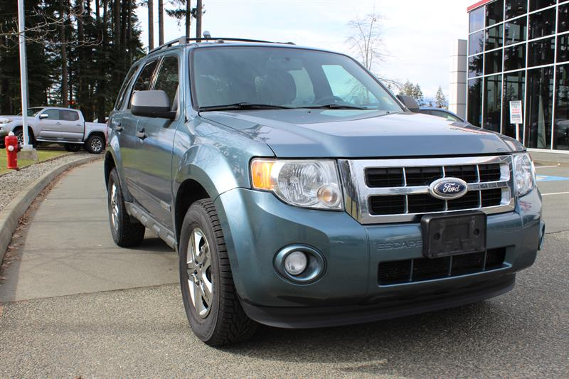 2010 Ford Escape FWD 4dr I4 XLT #11694B