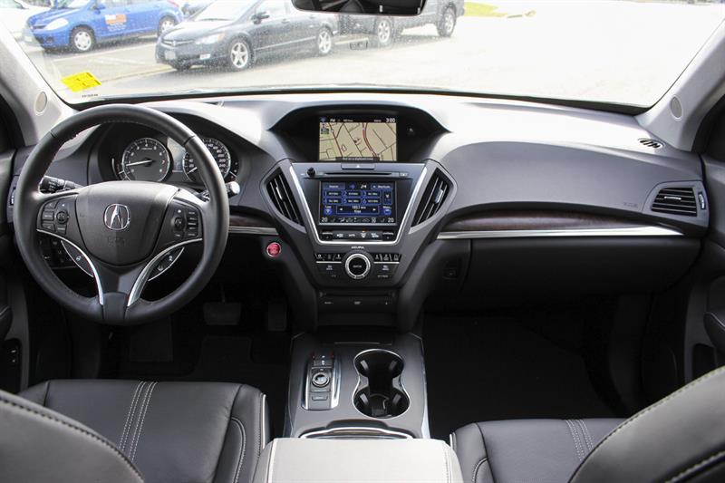 2017 Acura MDX SH-AWD 4dr Elite Pkg Demonstrator for sale in ... on