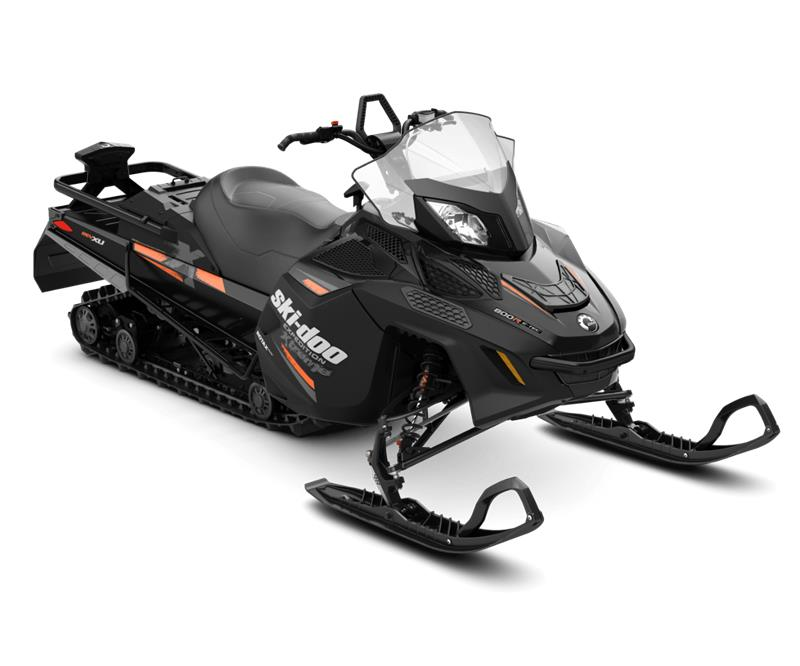 Skidoo EXPEDITION XTREME 800R E-TEC 2018