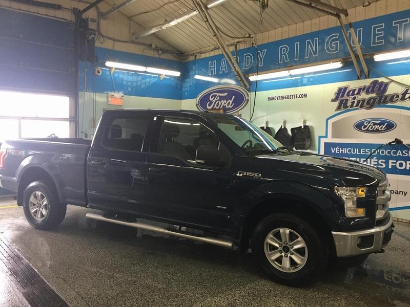 Ford F-150 2015 XLT #86411A