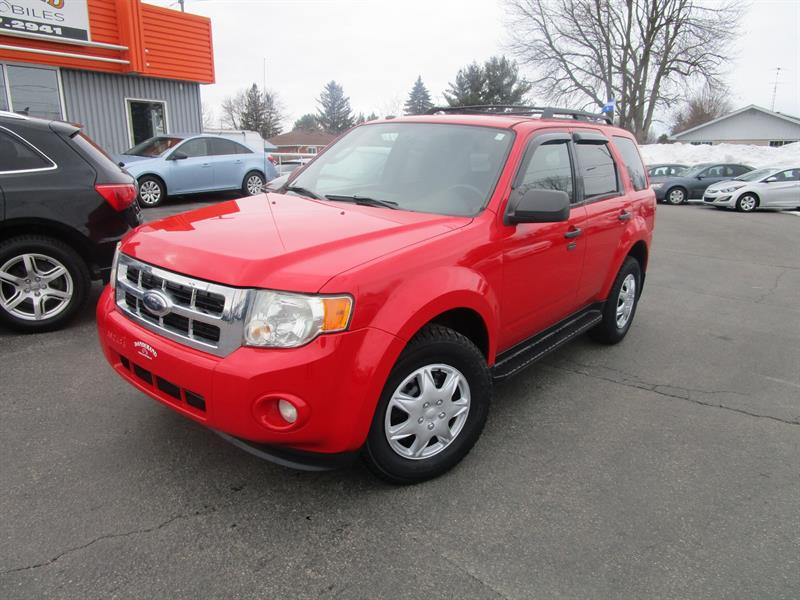 Ford Escape 2009 FWD 4dr I4 XLT #2269a