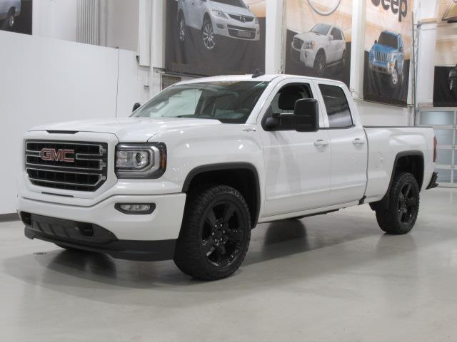 GMC Sierra 1500 2016 ELEVATION 4X4 5.3L V8 #A6451