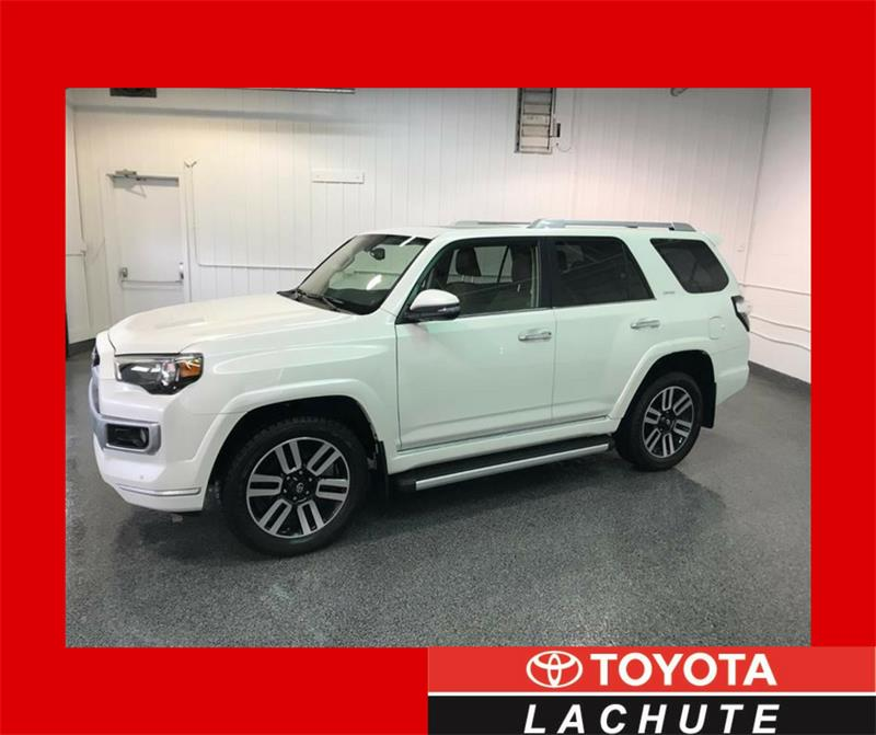Toyota 4Runner 2018 LIMITED #18-061