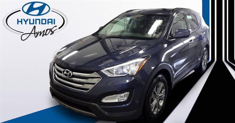 Hyundai SANTA FE SPORT 2016 Premium #26185