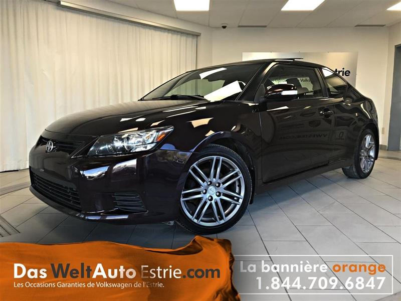 Scion tC 2013