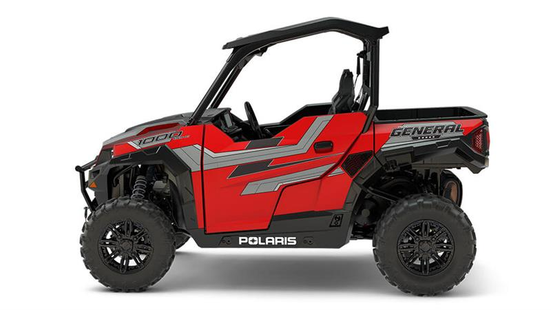 Polaris General 1000 EPS 2018