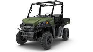 Polaris Ranger 500 2018