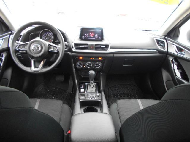 2017 Mazda MAZDA3 4dr Sdn GS #MP-2433