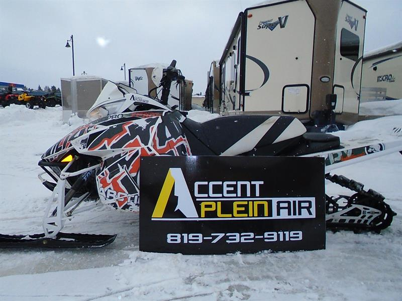 Arctic Cat XF 8000 2013