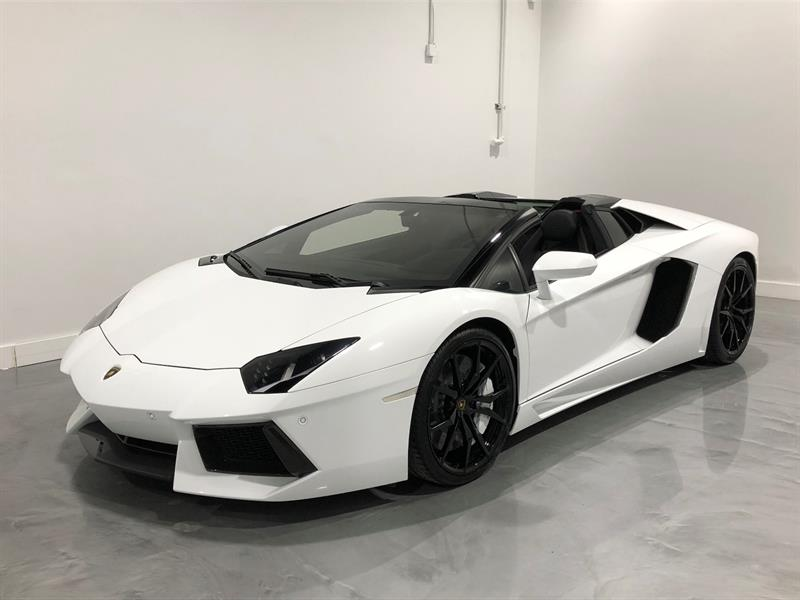 lamborghini aventador lp700 4 canadian car 2015 occasion vendre saint eustache chez autos empire. Black Bedroom Furniture Sets. Home Design Ideas