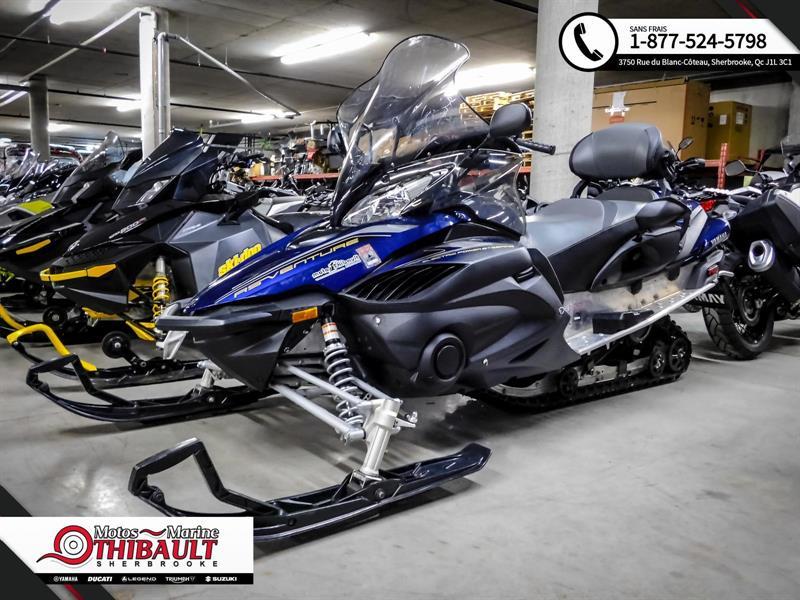 Yamaha RST Venture 2013