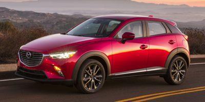 2018 Mazda CX-3 Auto AWD #P18049
