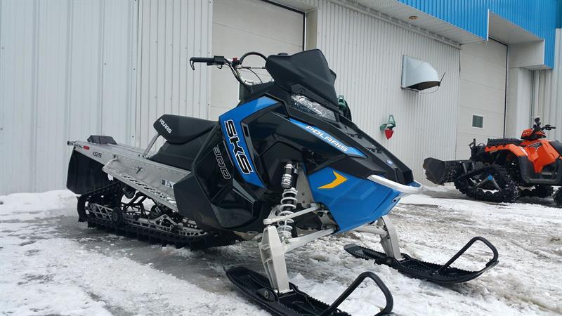 Polaris SKS 800 2016