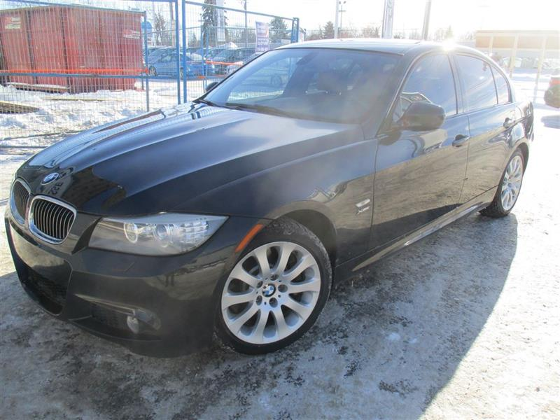 BMW 335i 2010 XDRIVE, M PKG, GARANTIE 2019, CONFORT ACCESS PKG #M-1120