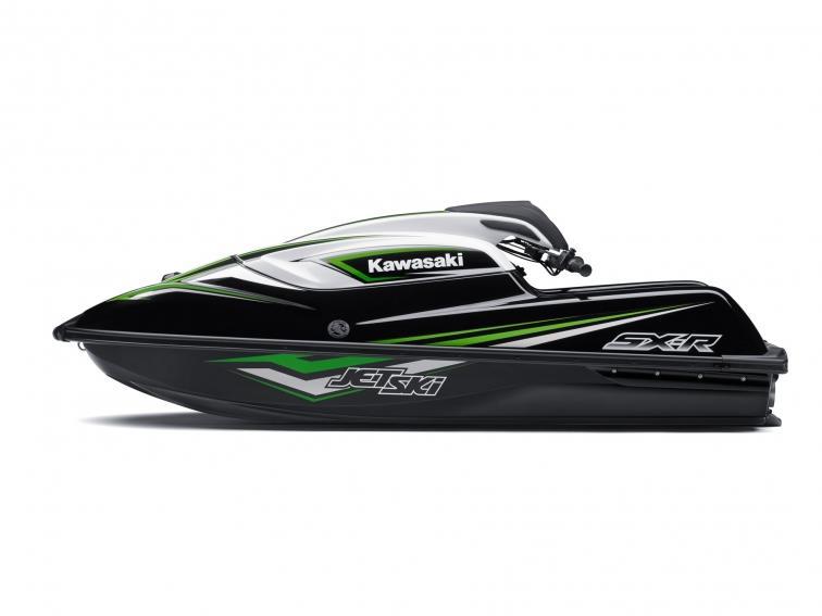 Kawasaki Jet-ski 2018