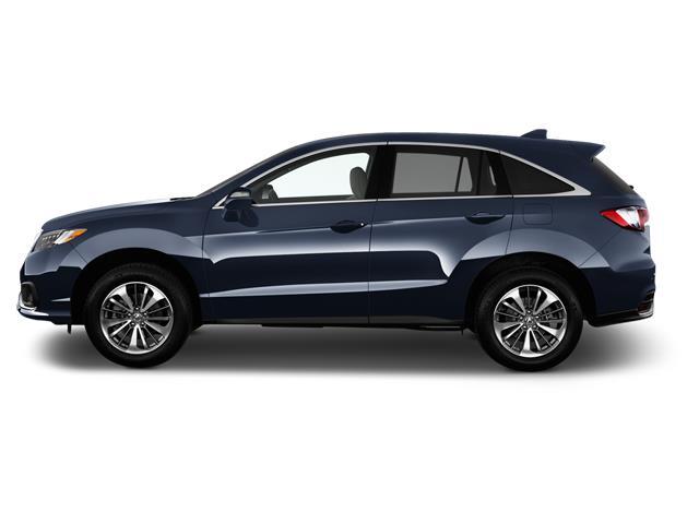2018 Acura RDX Tech #18-6181