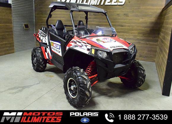 Polaris Rzr 900 Xp 2011