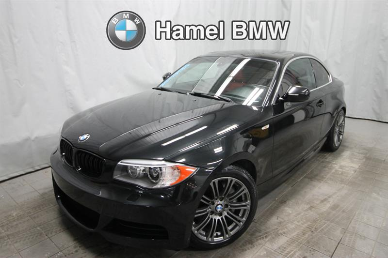 BMW 1 Series 2012 2dr Cpe 135i #18-390A