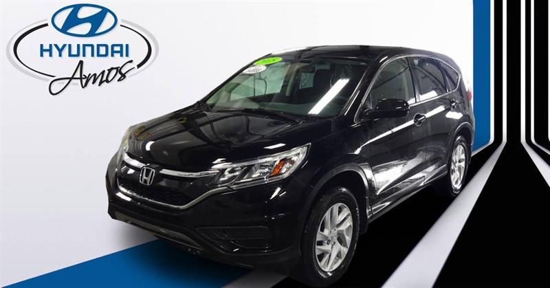 Honda CR-V 2015 SE #26188