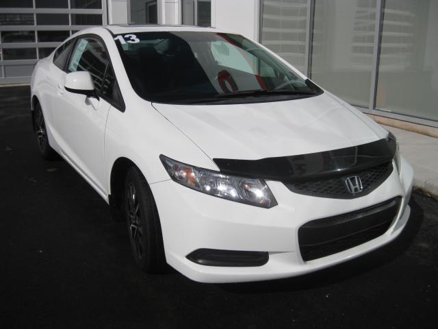 2013 Honda Civic EX #J080A