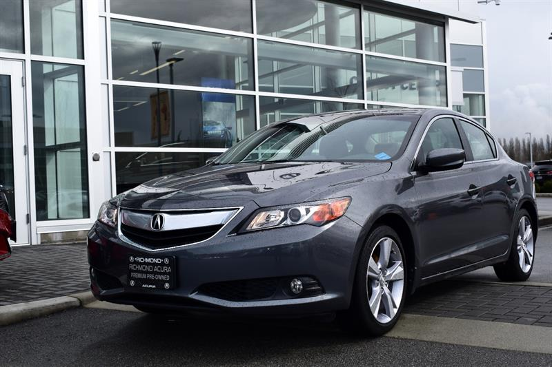 2014 Acura ILX 4dr Sdn Premium Pkg #836736A