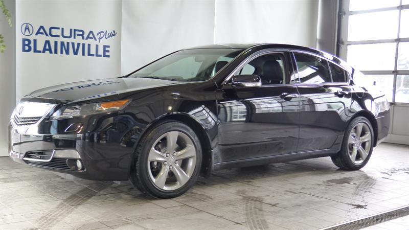 Acura TL 2014 TECHNOLOGIE ** SH-AWD ** Achat à partir de 3,3% ** #P5427