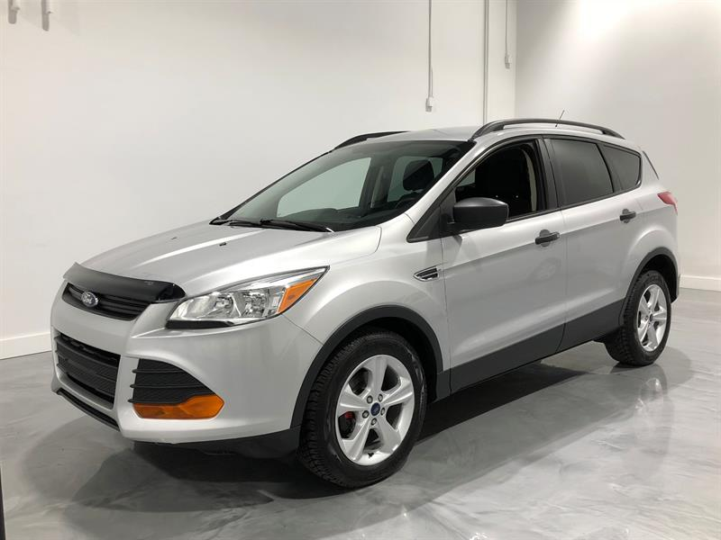 Ford Escape 2015 S 2.5L  #A6640