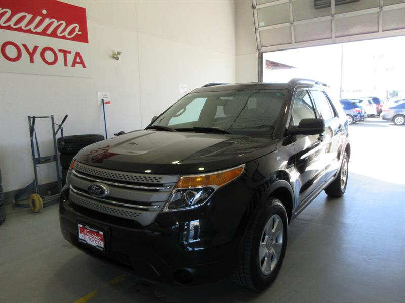 2011 Ford Explorer 4WD 4dr V6 Auto Base #19128A