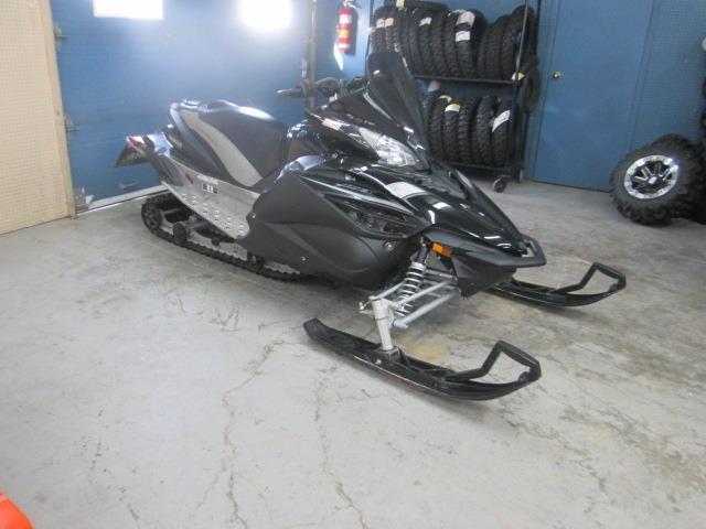 Yamaha APEX X-TX 144 2013
