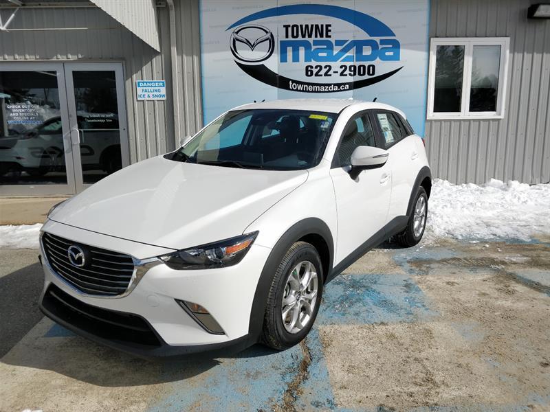 2018 Mazda CX-3 50 #18C326