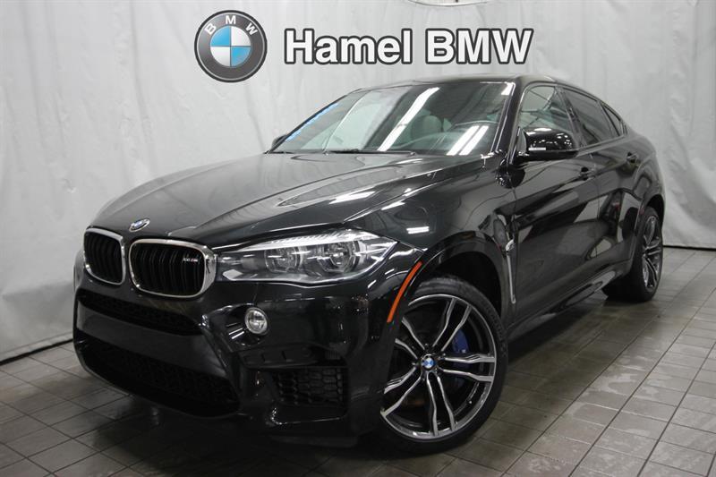 BMW X6 M 2016 AWD  #17-659A