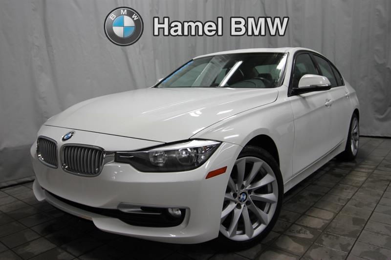 BMW 3 Series 2013 4dr Sdn 320i xDrive AWD 69.00/SEMAINE TAXES INCL #U17-245