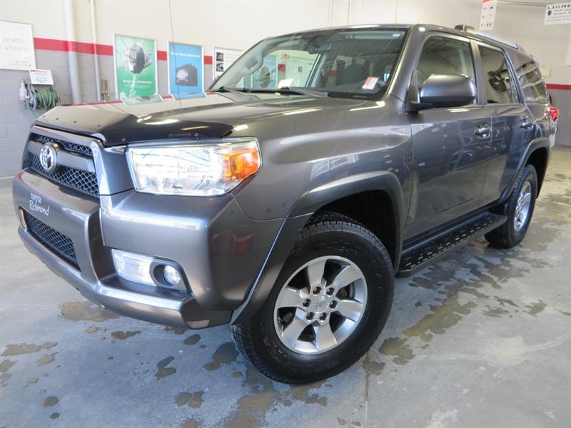 Toyota 4Runner 2011 V6 SR5 4WD *TRÈS BEAU!* #37612B