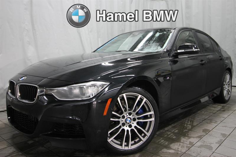 2014 BMW 3 Series 4dr Sdn 335i xDrive AWD 1,9% JUSQU A 84 MOIS #u17-312
