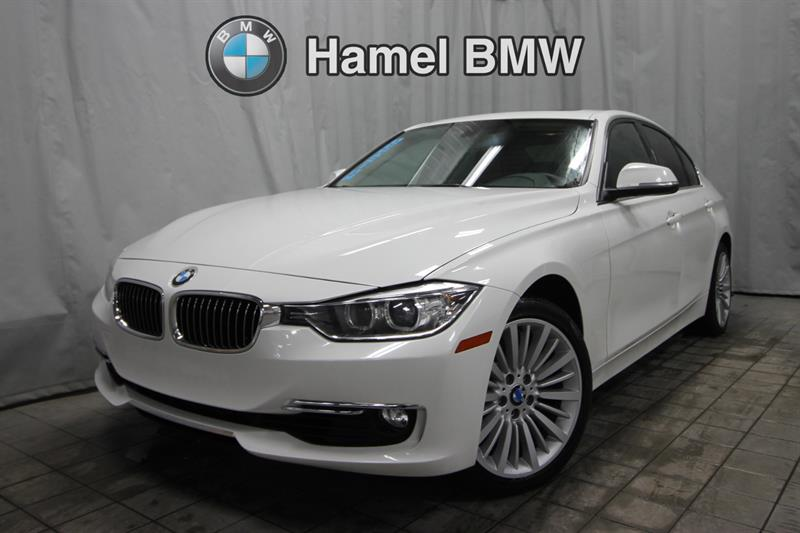 BMW 3 Series 2013 4dr Sdn 328i xDrive AWD 87.00/SEMAINE TAXES INCL #A17-271