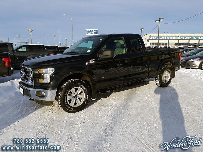 2015 Ford F-150 XLT  - Bluetooth -  Siriu #QT1194A