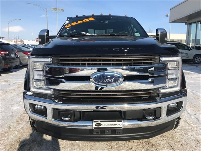Ford F-450 2017 King Ranch #15281A