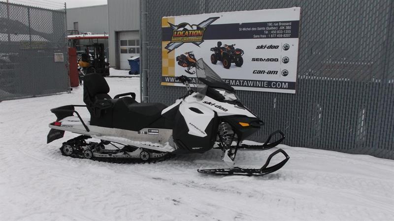 Ski-Doo EXPÉDITION SPORT 600 ACE 2018
