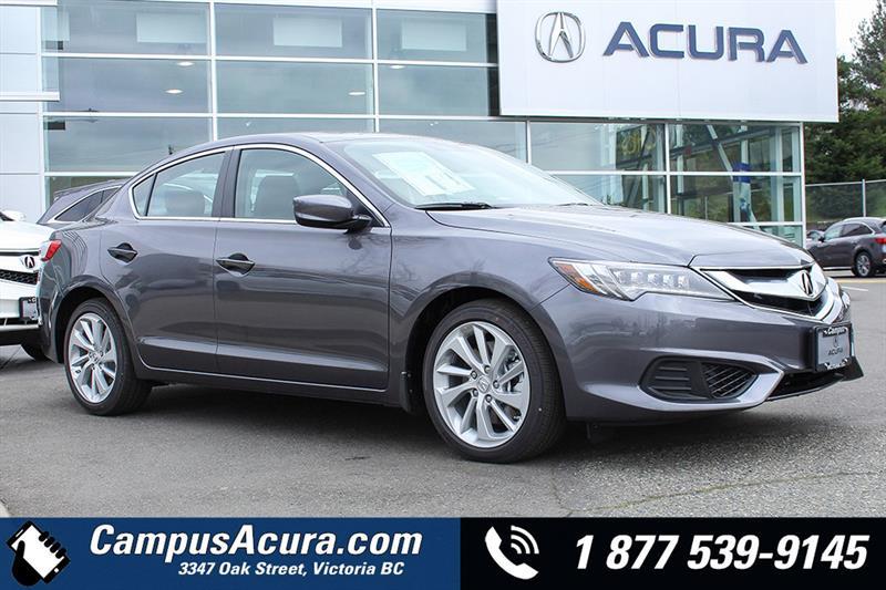 2018 Acura ILX Premium #18-9189