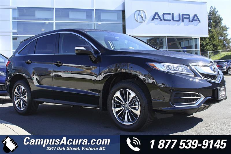 2018 Acura RDX Tech #18-6169