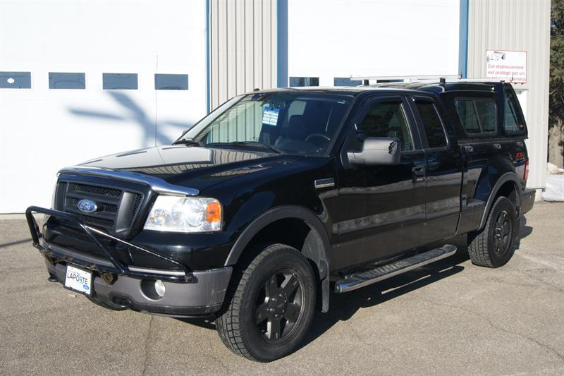 Ford F-150 2008 XLT #U3555A