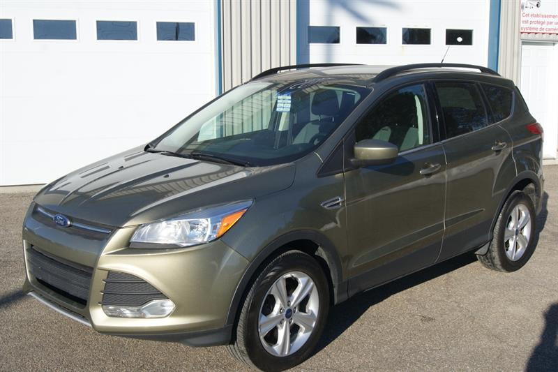 Ford Escape 2014 SE AWD #3562