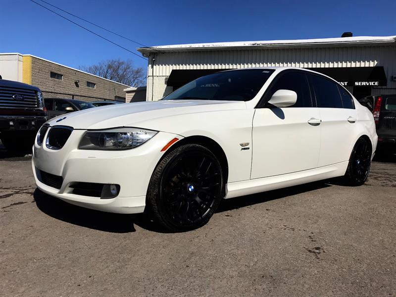BMW 3 Series 2011 4dr Sdn 328i xDrive AWD Ed
