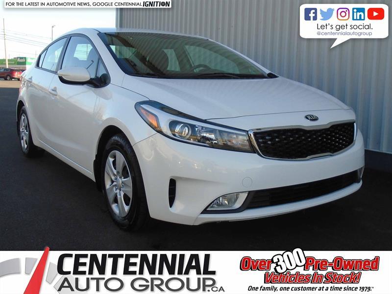 2017 Kia Forte Lx Plus Backup Camera Bluetooth Heated Seats