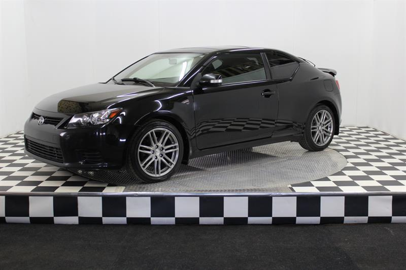 Scion tC 2011 #A6508