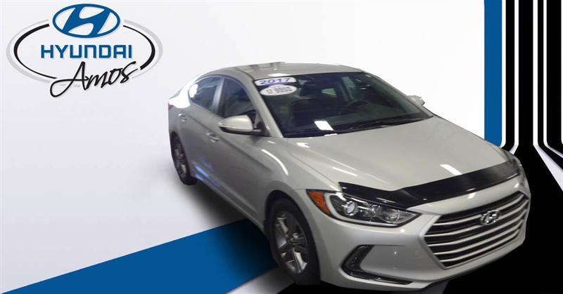 Hyundai Elantra 2017 GL #26193